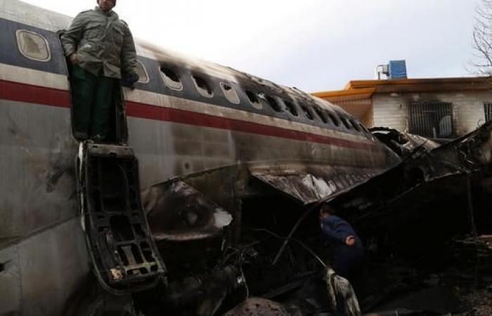 إيران | أسطول إيران الجوي.. متهالك بسبب العقوبات وحوادثه كثيرة