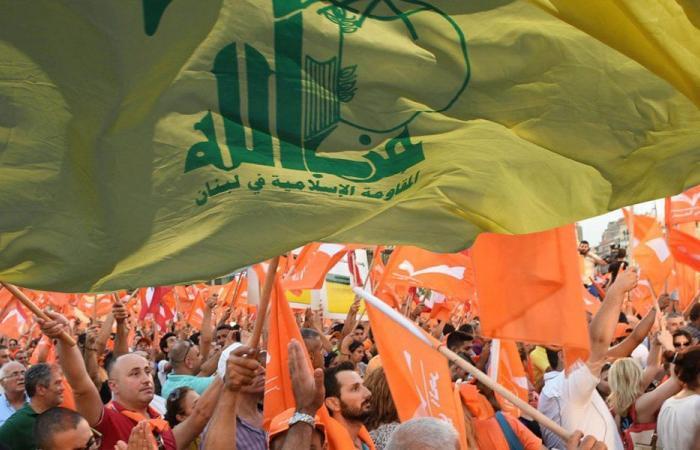 """""""حزب الله"""" و""""التيار الوطني"""" يتناوبان على التعطيل"""