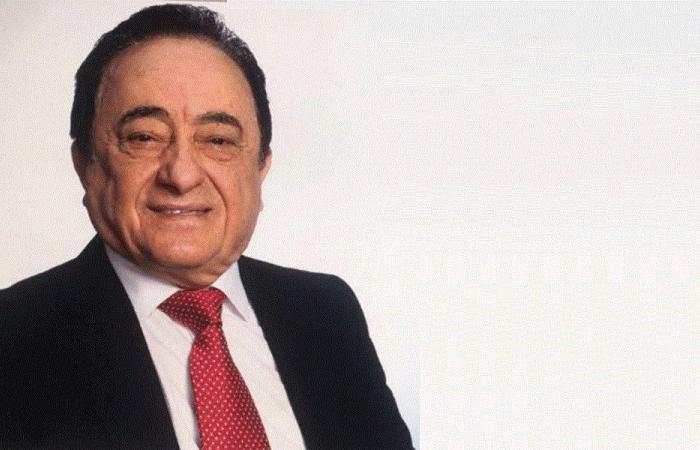 وفاة القاضي خالد حمود