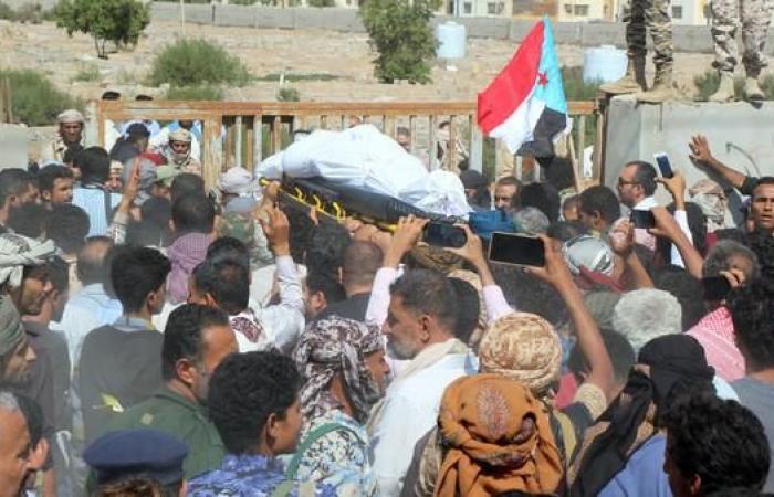 اليمن | اليمن.. ضبط خلية حوثية متورطة بالهجوم على قاعدة العند