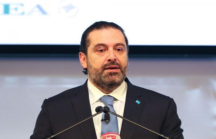 الحريري عرض الأوضاع العامة والسفير الفرنسي في لبنان