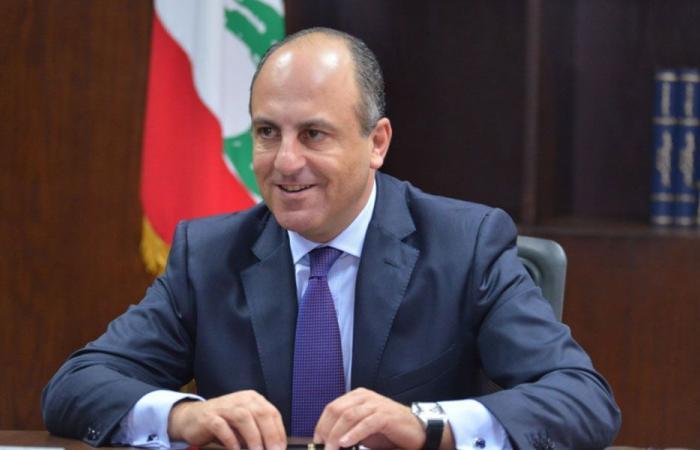 بو عاصي: الأساس هو عدم عزل لبنان عن محيطه العربي والدولي