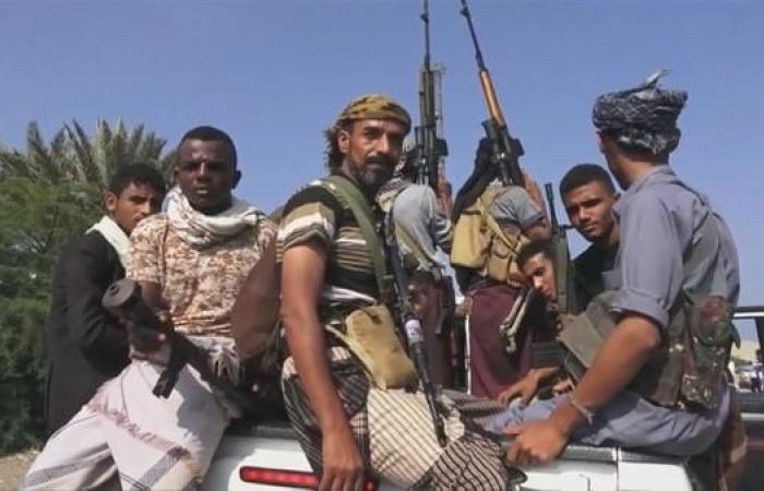 اليمن | إصابة أطفال في قصف للحوثي على مخيم للنازحين بالحديدة