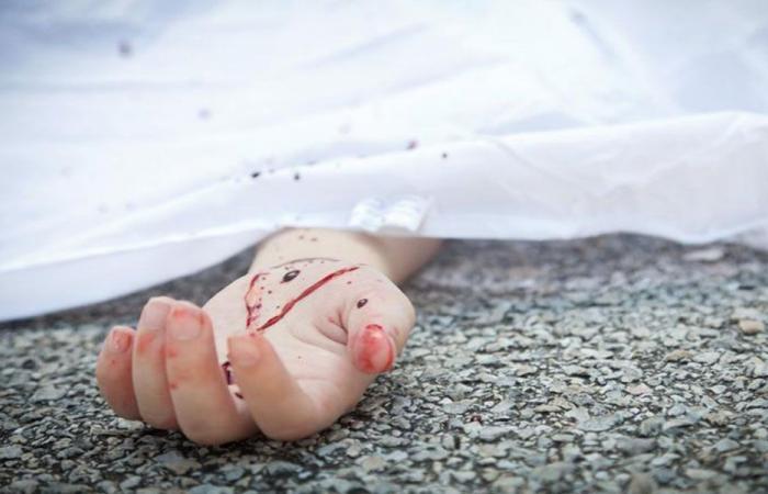 بالصورة: وفاة إبنة الـ19 عاماً صدما في النبطية