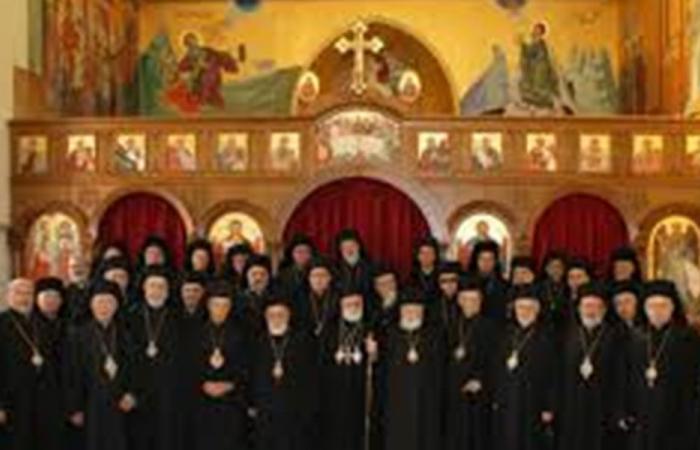 اساقفة الكاثوليك: لصم الآذان عن التدخلات والإسراع بتأليف الحكومة