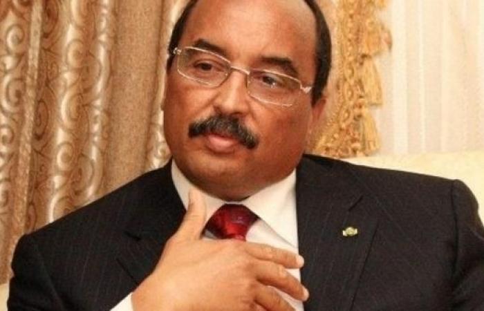 الرئيس الموريتاني يدعو لوقف مبادرات تغيير الدستور
