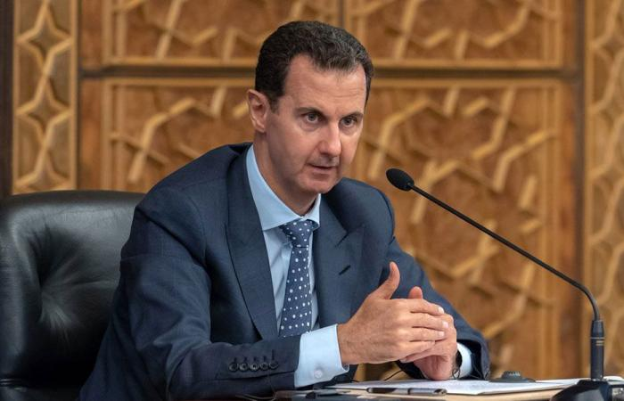 """عملية """"إستدعاء"""" مبرمجة لتدخّل الأسد؟"""