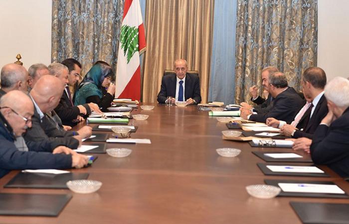 """""""التنمية والتحرير"""": نشكر من وقف بجانبنا في الدفاع عن كرامة لبنان"""