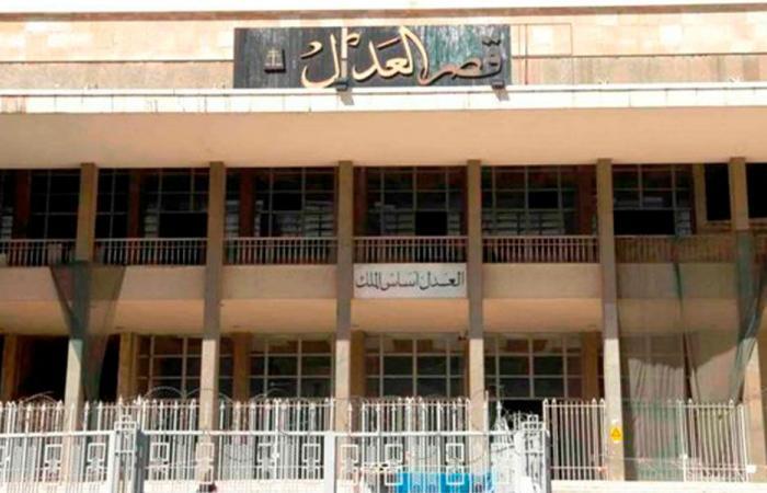 إخبار من نادي قضاة لبنان عن معاناة قصور العدل
