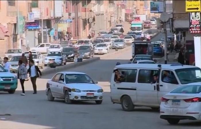 مصر | مقتل 5 إرهابيين في مواجهة مع الشرطة المصرية بالعريش