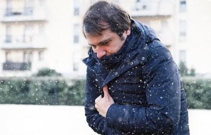 بعد وفاة اثنين بسببه في مصر.. كيف يقتل البرد الإنسان؟