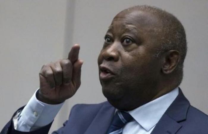 مدّعو المحكمة الجنائية الدولية سيطعنون في حكم تبرئة غباغبو
