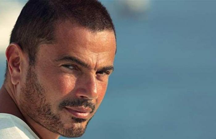 تحدّي الـ 10 سنوات يحيّر جمهور عمرو دياب! (فيديو)