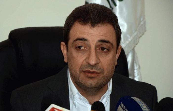 ابو فاعور: ضابطان يستغلان نفوذهما للتشهير بتعاونية موظفي الدولة