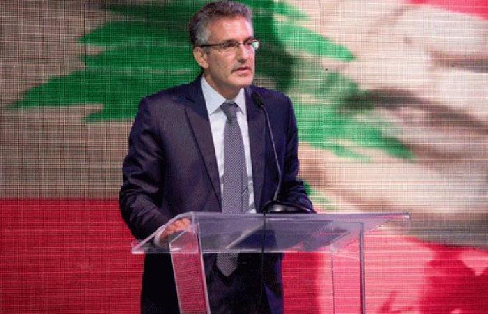 بولس: لبنان يحبس انفاسه