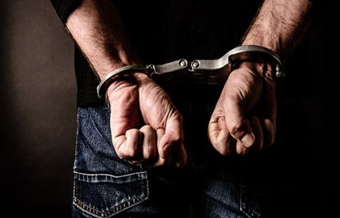 القبض على عصابة سرقة في جبل لبنان