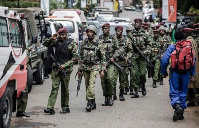 الرئيس الكيني يعلن القضاء على كل منفذي هجوم نيروبي