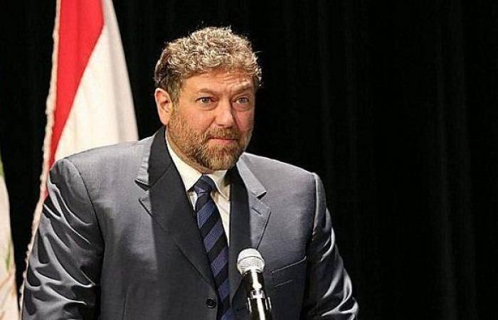 افرام: التحدي أن نصنع لبنان الافضل