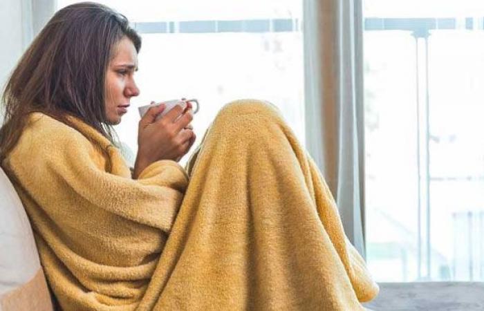 شتاء خالٍ من الإنفلونزا وإلتهابات المعدة