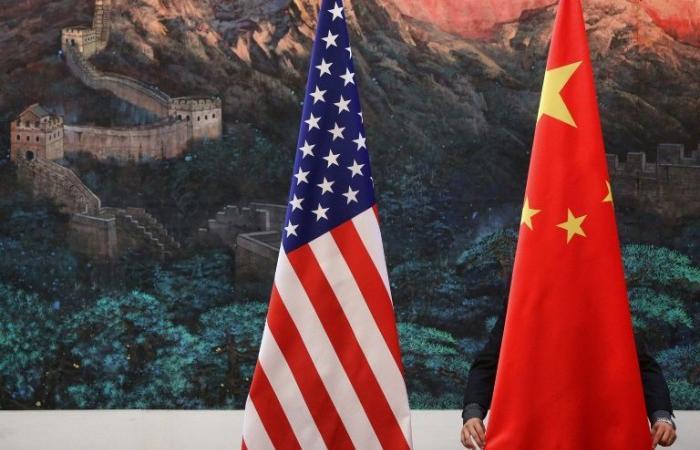 كبير المفاوضين الصينيين للتجارة سيزور واشنطن في نهاية يناير