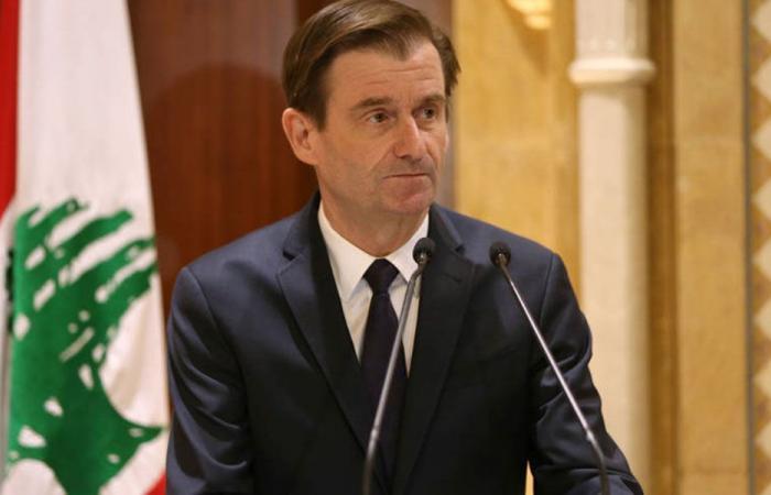 أميركا مستعدة لضمان استقرار لبنان بوجه حلفاء ايران
