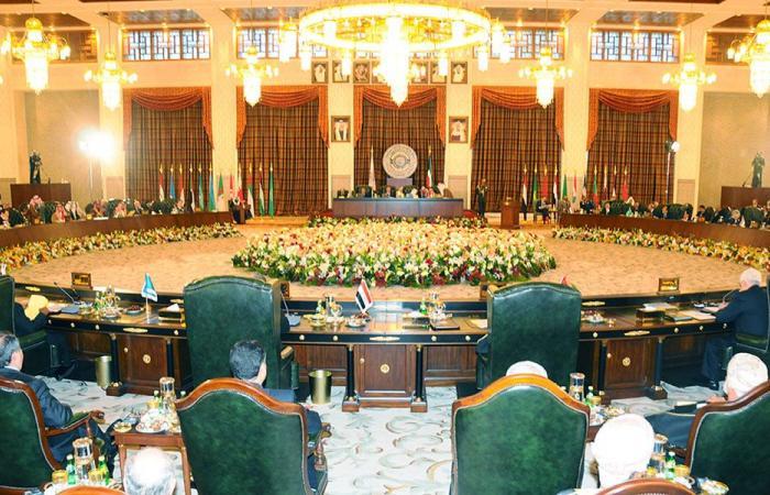 الجلسة الافتتاحية التحضيرية للقمة الاقتصادية تنطلق بعد قليل