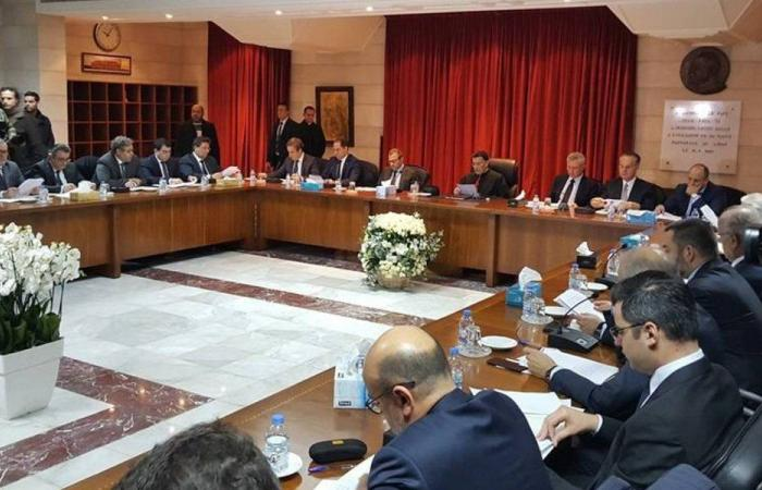 الاجتماع الماروني: من أجل لبنان وكل اللبنانيين
