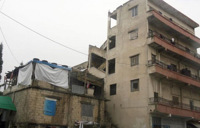 مالكو الأبنية المؤجرة: على الحكومة تحمل تداعيات سقوط الأبنية القديمة