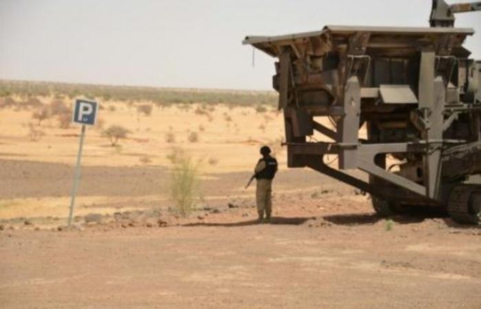 العثور على كندي خطف في بوركينا فاسو ميتا
