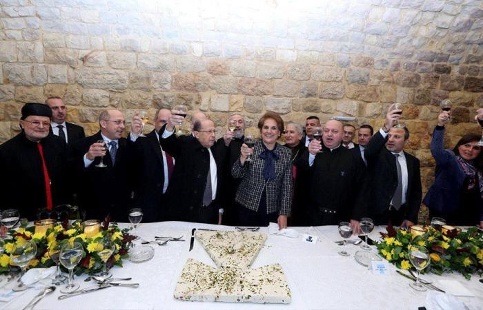 عون: لا تخافوا… لن نجعل أحدًا يسيطر على لبنان!