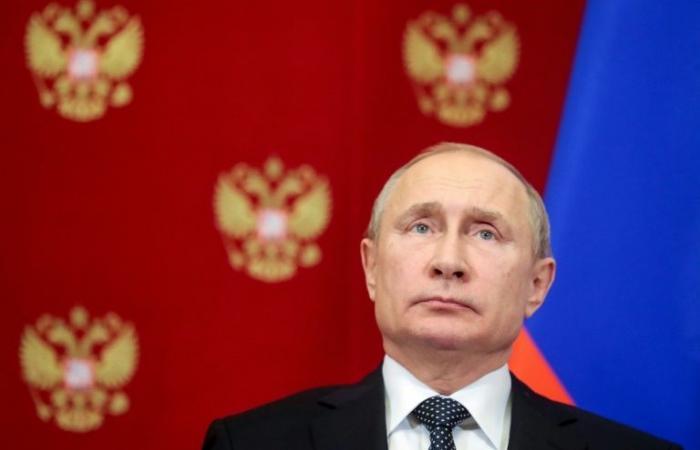 صربيا تستقبل بوتين بحفاوة كبيرة