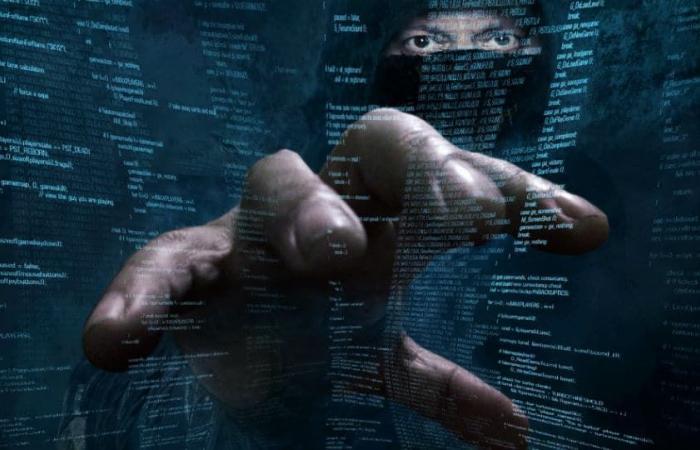 اكتشاف أكبر مجموعة من البيانات المخترقة