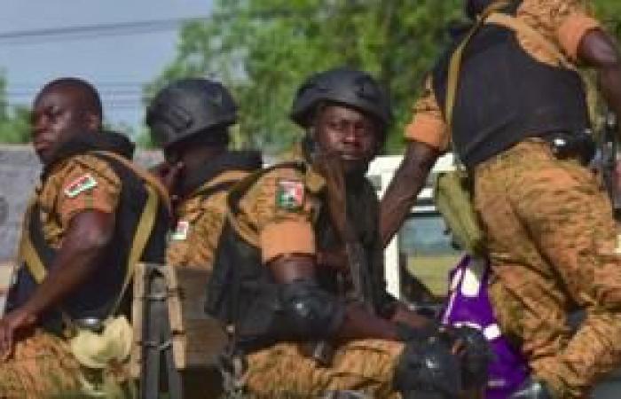 العثور على جثة رجل مقتول بالرصاص في بوركينا فاسو