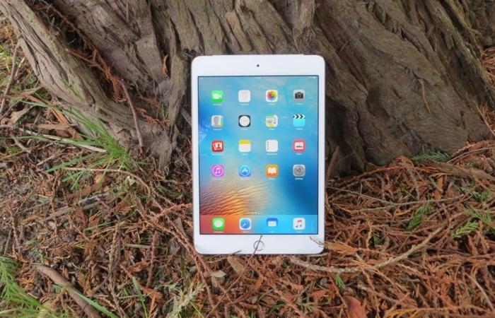 تقرير: آبل تخطط لطرح iPad mini 5 في أوائل 2019