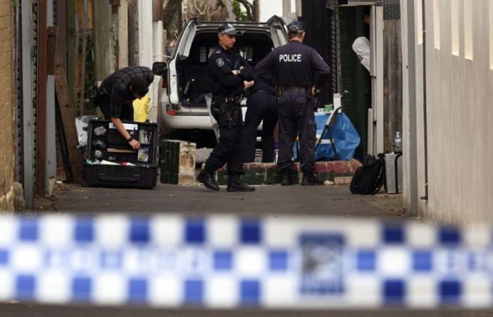 الشرطة الاسترالية تقوم بعملية اعتقال في جريمة مقتل طالبة من عرب إسرائيل