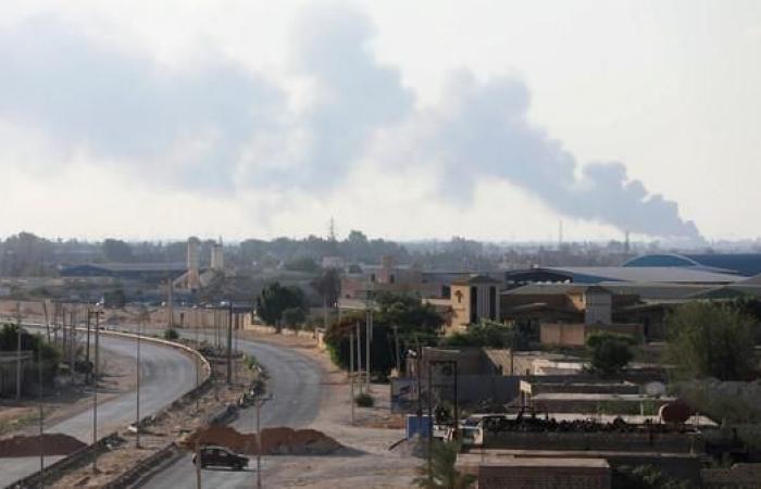 ليبيا.. 10 قتلى حصيلة اشتباكات العاصمة طرابلس