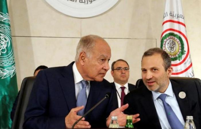 سوريا | باسيل لبنان : سوريا يجب أن تكون في حضننا .. أعيدوها لجامعة الدول العربية