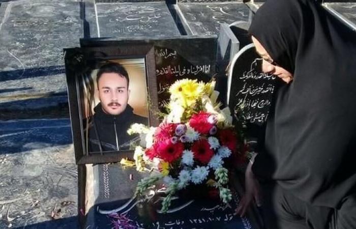 إيران | أم إيرانية تكسر صمتها: قتلوا ابني المتظاهر تحت التعذيب