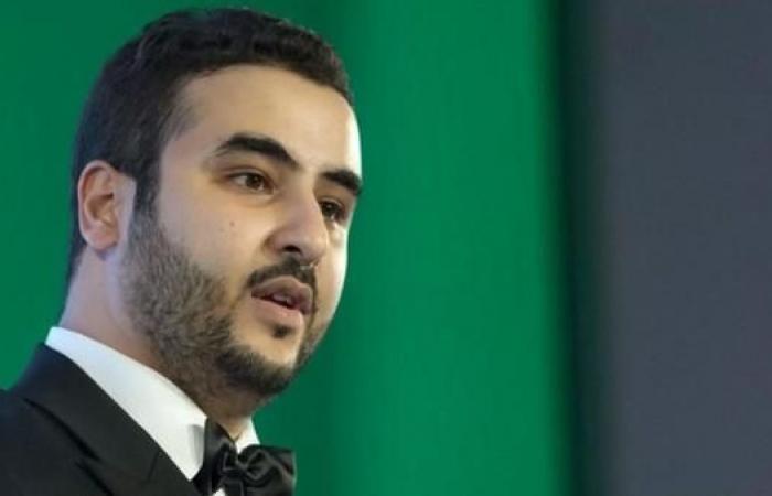 الخليح   خالد بن سلمان: ندين بشدة استهداف الحوثي للفريق الأممي