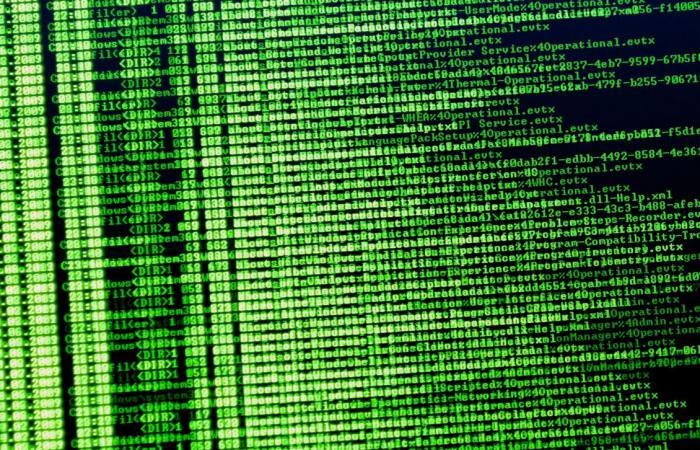 تسرب بيانات حكومية أمريكية يفضح سنوات من التحقيقات