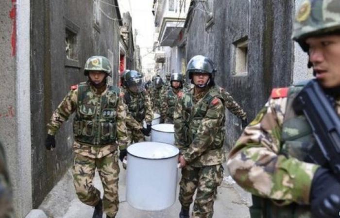 إعدام عراب تجارة المخدرات كاي دونغيا في الصين