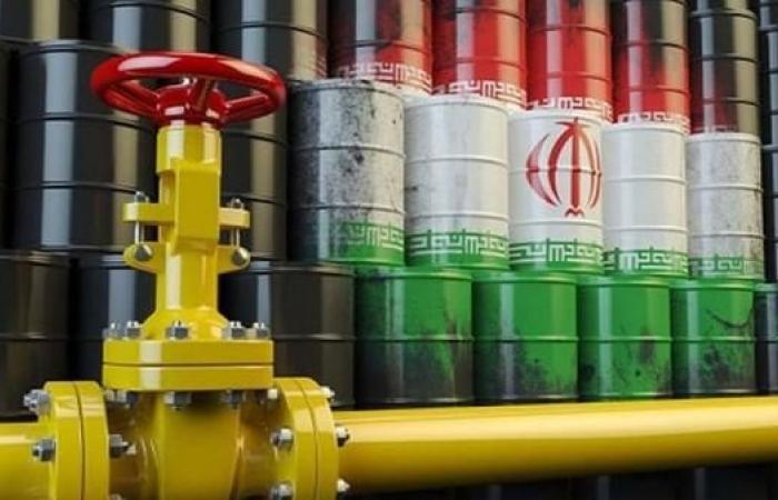 إيران   الحكومة الإيرانية: نواجه صعوبات في تصدير النفط
