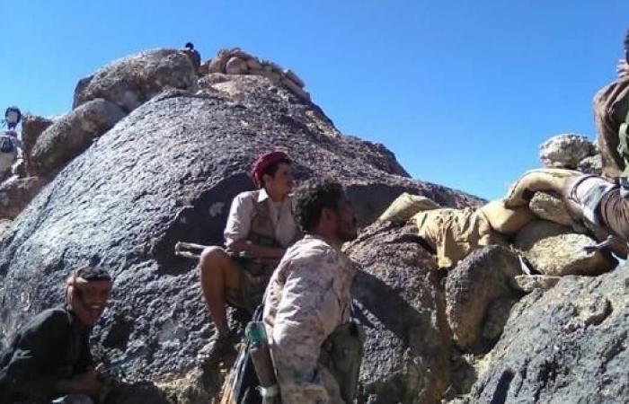 اليمن   مقتل 9 عناصر من مليشيات الحوثي بغارة جوية جنوبي غرب تعز