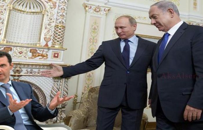"""سوريا   اجتماعات بين ضباط إسرائيليين و روس """" لتحسين التنسيق و تجنب الاحتكاك """" في سوريا"""