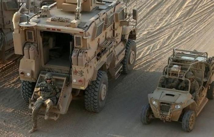 العراق   العراق.. مطالبات بإصدار تشريع لإخراج القوات الأجنبية