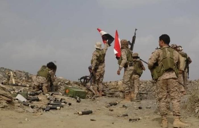 اليمن   الشرعية تحرر مواقع جديدة وتقترب من صعدة معقل الحوثيين