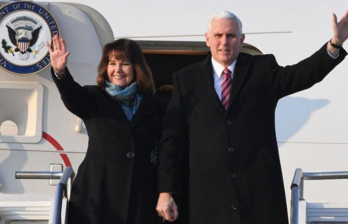 كارين بنس: زوجة نائب الرئيس الأمريكي تعود للتدريس في مدرسة معارضة للمثليين