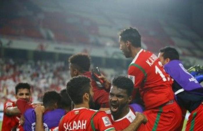 عمان الى الدور الثاني من كأس أسيا في الوقت القاتل