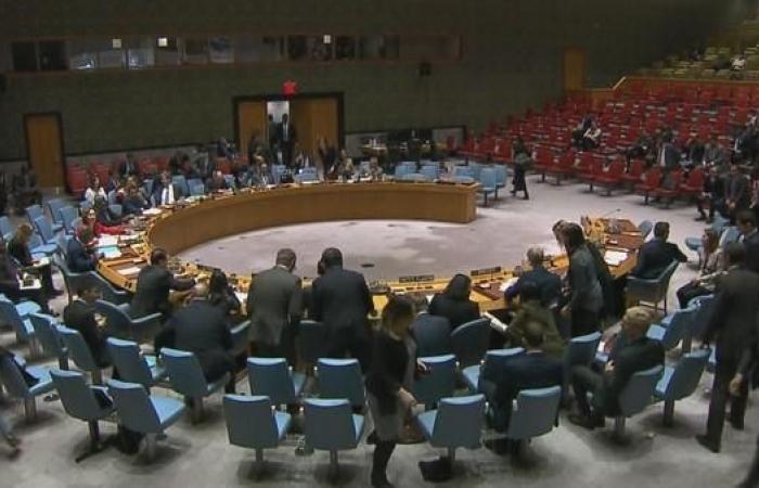 اليمن | مجلس الأمن يناقش اليوم تقرير لجنة الخبراء حول اليمن