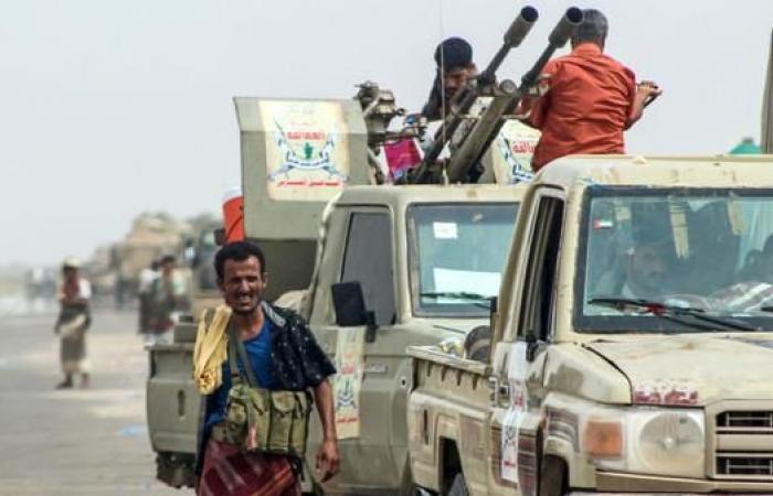 اليمن   الجيش اليمني يستعيد مواقع جديدة بمعقل الحوثيين